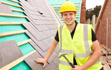 find trusted Whiteinch roofers in Glasgow City