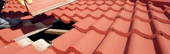 compare Whiteinch roof repair quotes